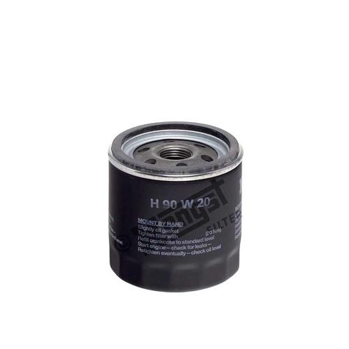HENGST FILTER Ölfilter H90W20 / AMC 4105409